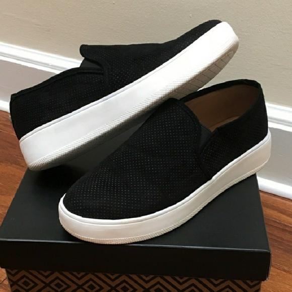 5f0f40c3cf6 1 day sale !Steve Madden Gracy Slip on Sneaker 7.5